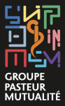 GPM logo black